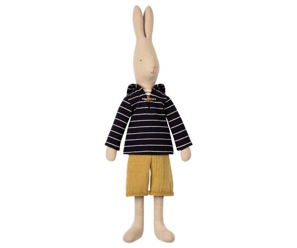 Maileg Hase / Rabbit Sailor Boy, Size 4
