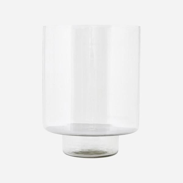 house doctor Laterne Glass, klar