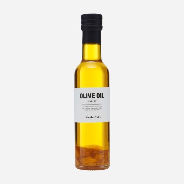 Nicolas Vahé, Olivenöl Garlic (Knoblauch)