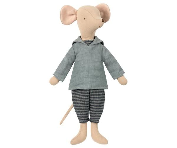 Maileg, Maus Medium Mouse Boy