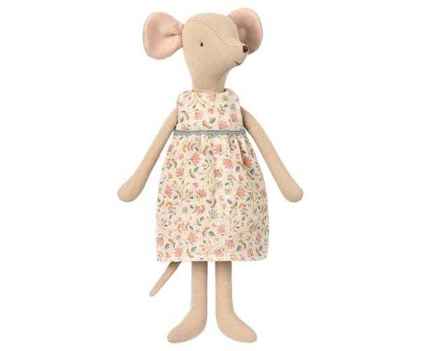 Maileg, Maus Medium Mouse Girl