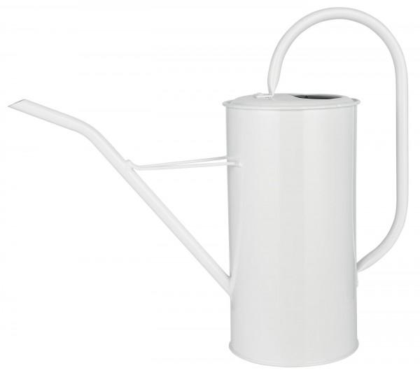 Ib Laursen Gießkanne 2,7 Liter, weiß