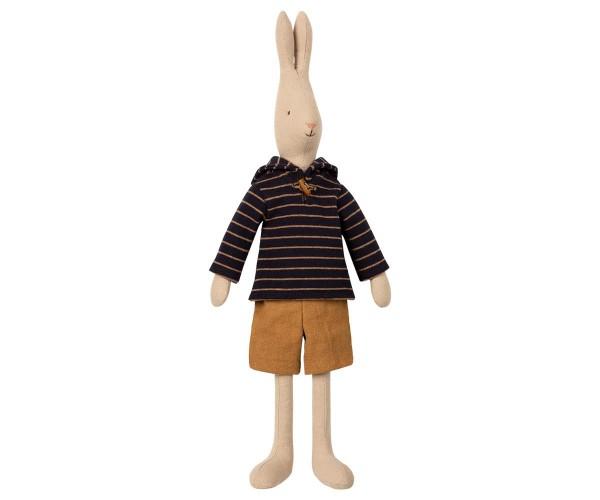 Maileg Hase / Rabbit Sailor Boy, Size 3 - blue