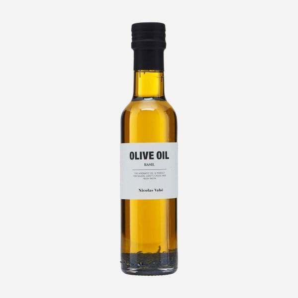 Nicolas Vahé, Olivenöl Basil (Basilikum)