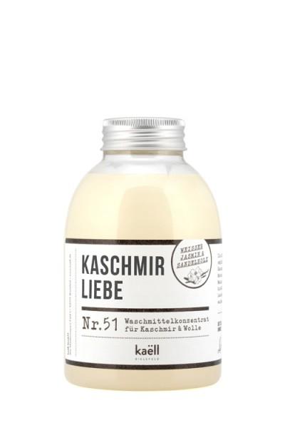 käell Kaschmirliebe - Waschmittelkonzentrat 250 ml