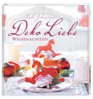 """Imke Johannson """"Deko Liebe - Weihnachen"""""""
