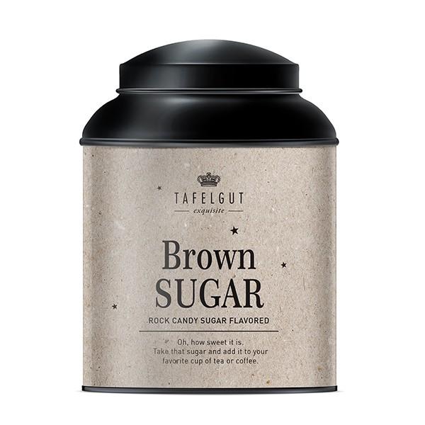 Tafelgut Brauner Kandiszucker, 300 g