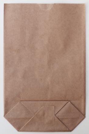 Perlenfischer Papiertütchen, 25 Stück