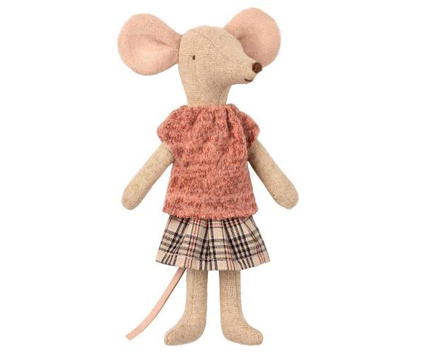 """Maileg Mama Maus """"Mum Mouse"""""""