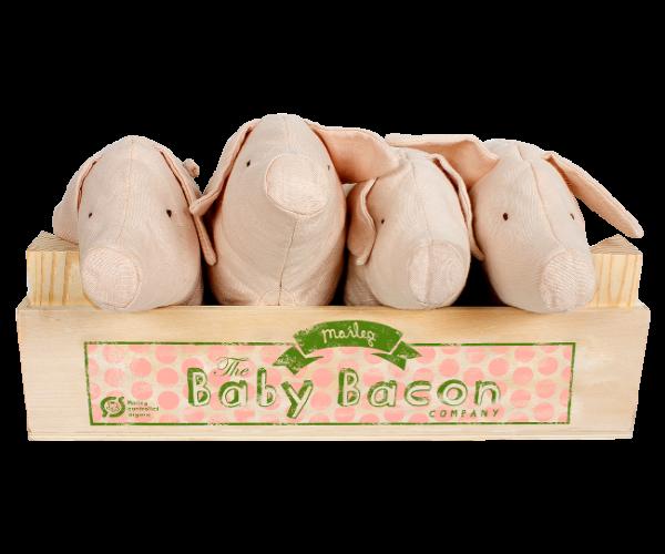 """Maileg, Schweinchen """"Baby Bacon"""""""