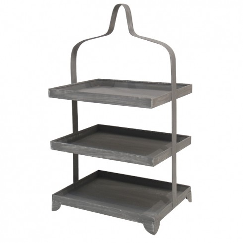 Bastion Collections, 3er Etagere