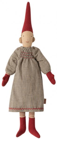Maileg Mini Pixy Mädchen 2020, Karokleid