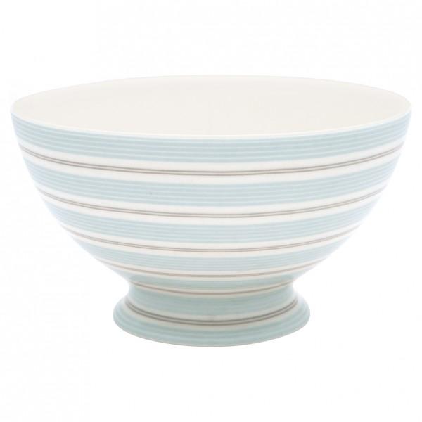 GreenGate Schale / Soup Bowl Tova Pale Blue