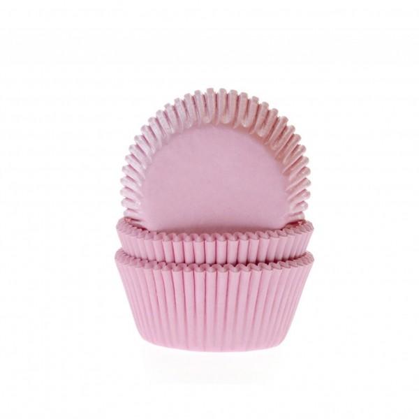 Tafelgut Cupcake Förmchen, rosé