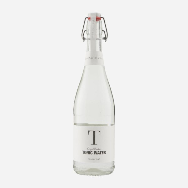 Nicolas Vahé, Tonic Water