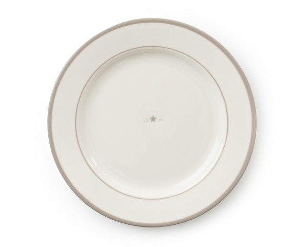 Lexington Dinner Plate/Speiseteller, beige