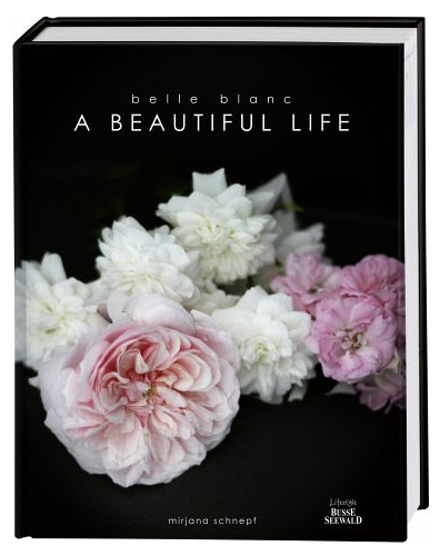 "Belle Blanc ""A beautiful life"""