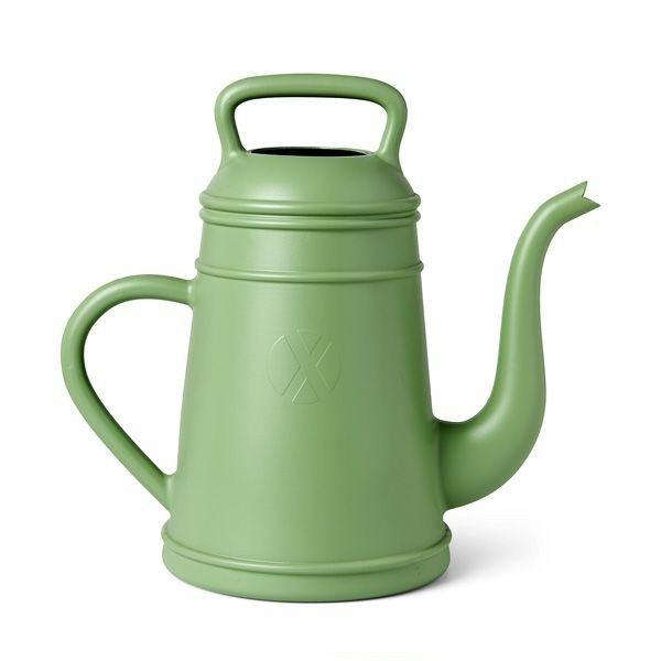 Gießkanne Lungo 8 Liter, old green