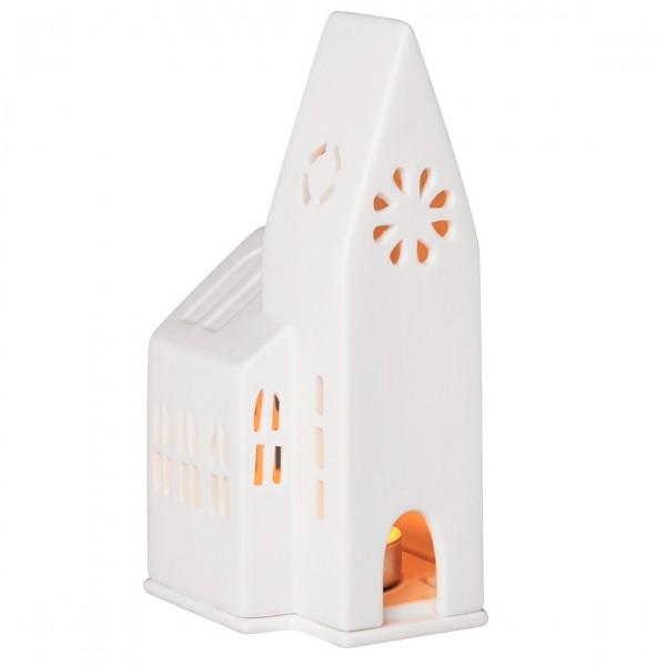 """Lichthaus """"Kleine Kirche"""""""