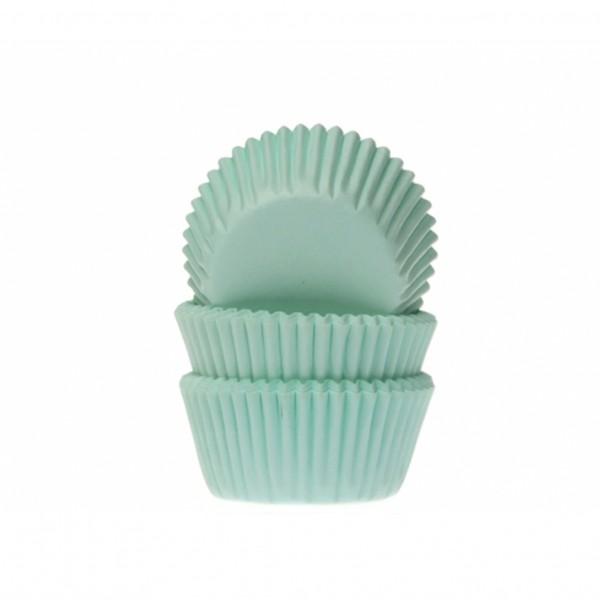 Tafelgut Cupcake Förmchen, mint