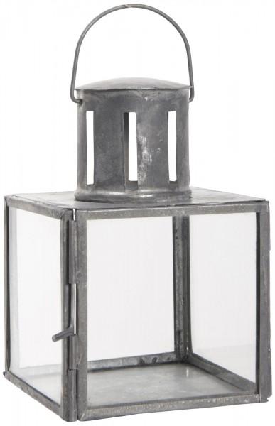 Ib Laursen, Mini-Laterne aus Zink