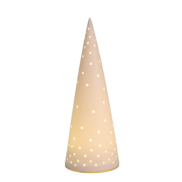 Mini LED Lichtwald Design 1, Tanne, groß
