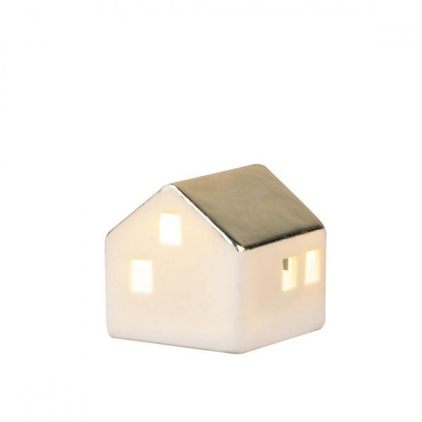 Mini LED Lichthaus, klein