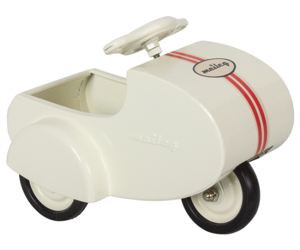 Maileg Scooter for Mini, off white
