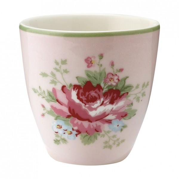 GreenGate Mini Latte Cup Aurelia Pale Pink