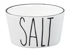 Bastion Collections Bowl Salt