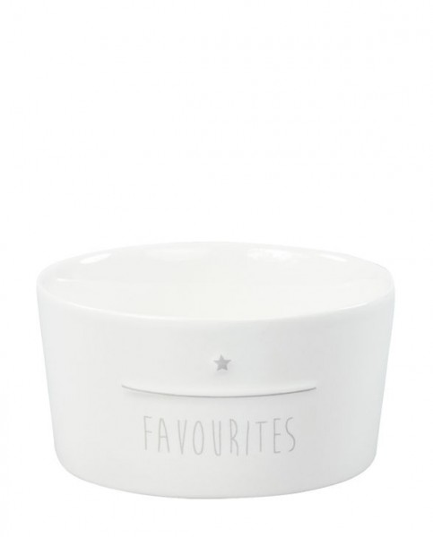 Bastion Collections Bowl Favourites in Grau