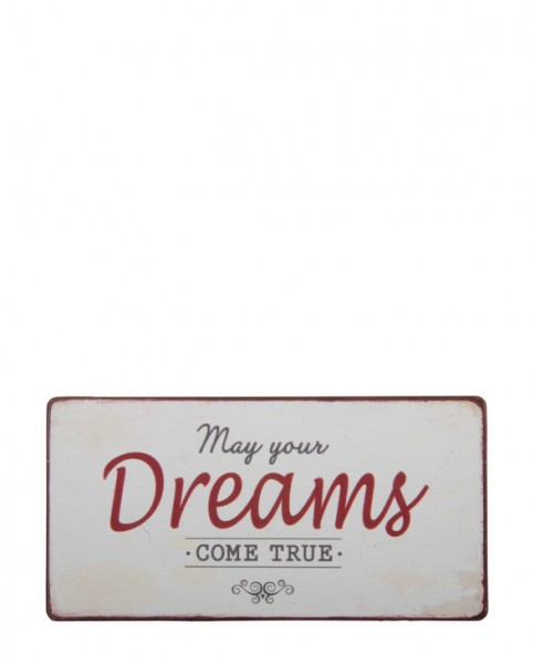 "Ib Laursen Magnet, ""May your dreams come true"""