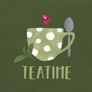 "Papierservietten ""Teatime"""