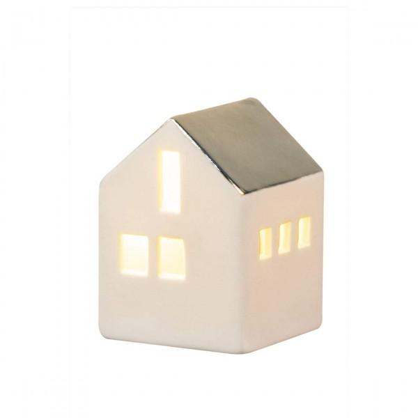 Mini LED Lichthaus, groß