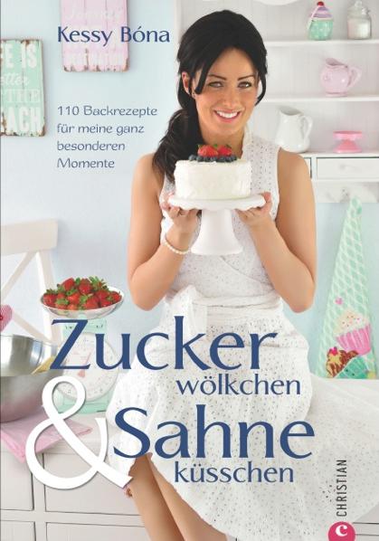 Kessy Bóna, Zuckerwölkchen & Sahneküsschen
