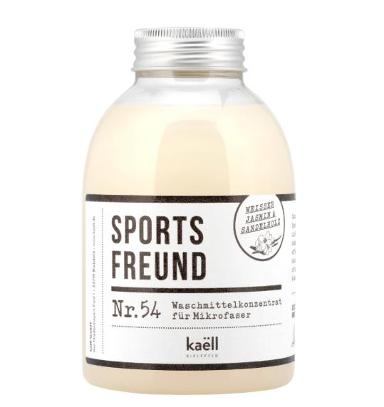 käell Sportsfreund - Waschmittelkonzentrat 500 ml