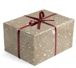 Tafelgut, Geschenkpapier Splash im 2er Set