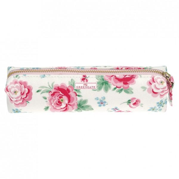 Greengate Kosmetiktasche / Cosmetic Pouch Meryl White