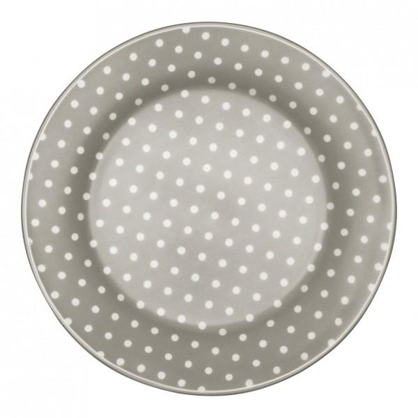 Greengate Teller Spot Grey