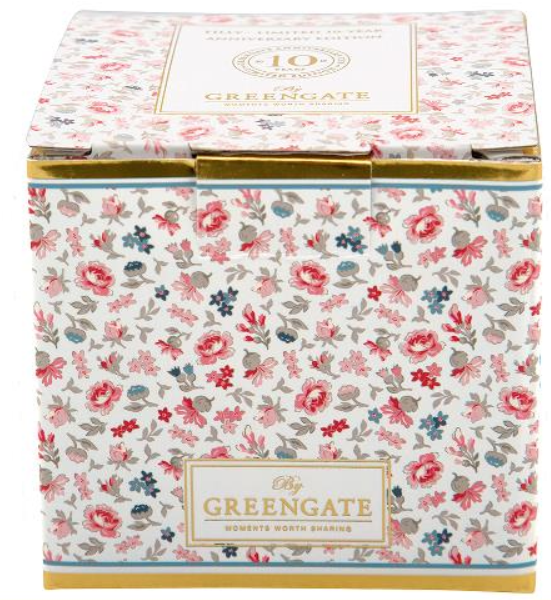 Greengate Geschenkbox Tilly White, ltd. Edition