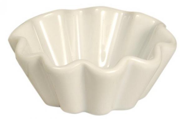 Ib Laursen Muffin-Schälchen Mynte, Pure White