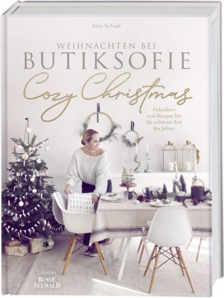 """Weihnachten bei Butiksophie """"Cozy Christmas"""""""