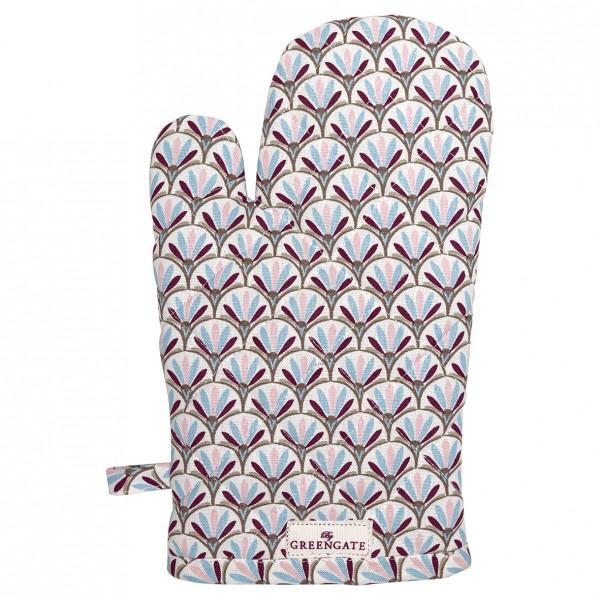 GreenGate Grillhandschuh / Grill Glove, Victoria White