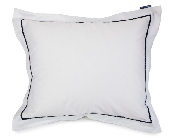 Lexington Sateen w Star Frame Pillowcase/Kissenhülle, 40 x40 cm