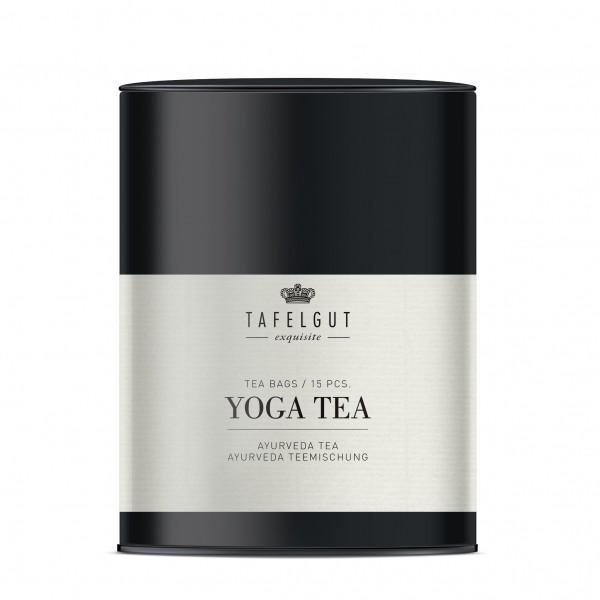 Tafelgut Yoga Tea, Kräutertee, Teebeutel