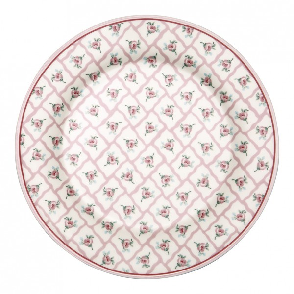 Greengate Teller Rita Pale Pink