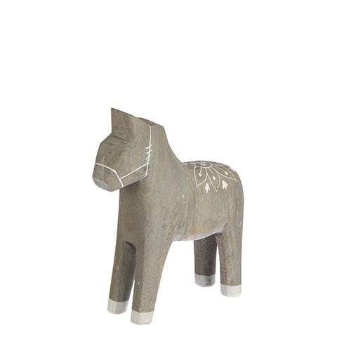 Affari Dalapferd aus Holz, klein