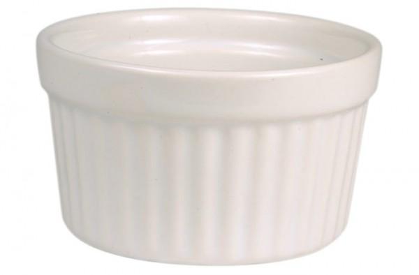 Ib Laursen Kleine Auflaufform Mynte, Pure White