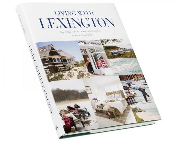 Lexington Buch Living with Lexington