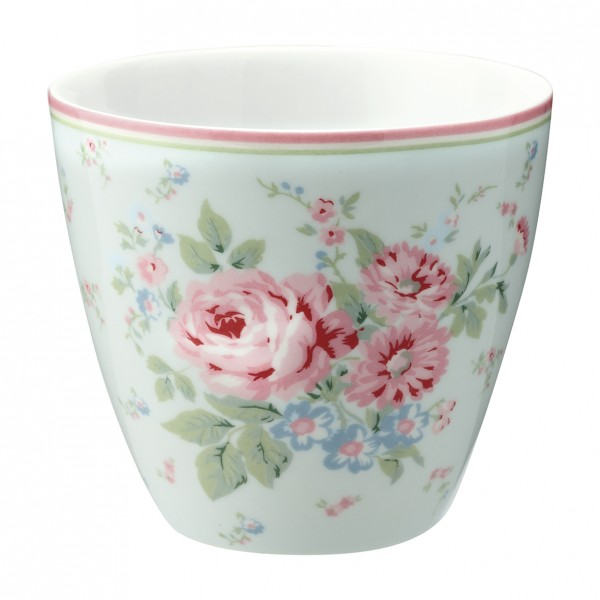 Greengate Latte Cup Marley Pale Blue, ltd. Edition